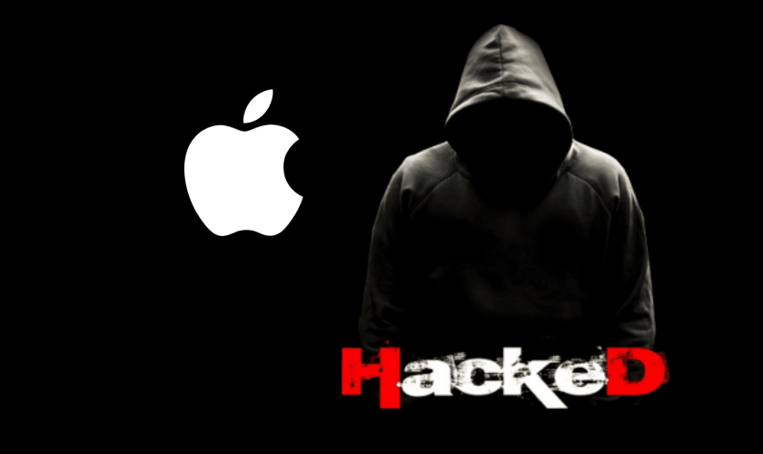 16-year-old hacks Apple and steal 90GB of secure files