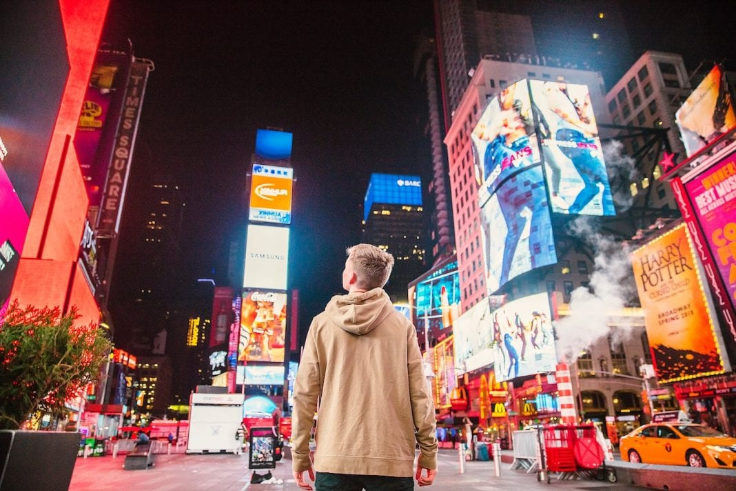 Say goodbye to unused screens with some smart digital signage solution