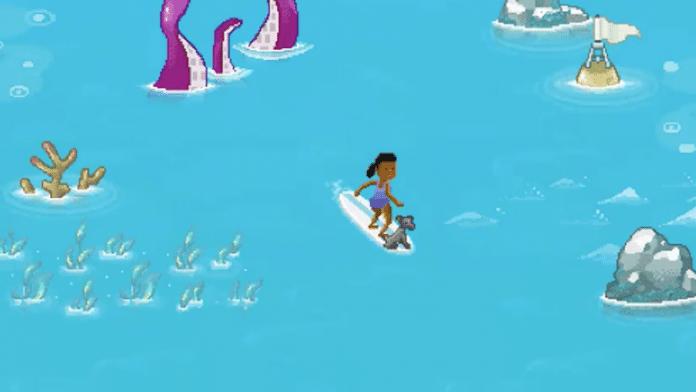 edge-browser-skifree-surf-game