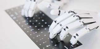 robots human job