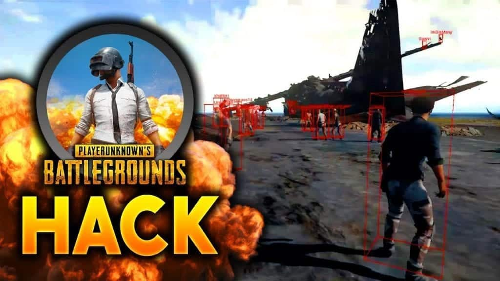 How PUBG Mobile Hacks Works? Is Hacking APK Legal?