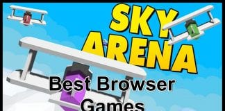 5 Best Browser Games - 2018