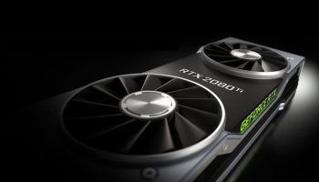 Nvidia launches GeForce RTX 2000 Series With 6x Performance Boost