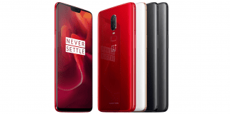 OnePlus 6T likely to launch in October priced at $550