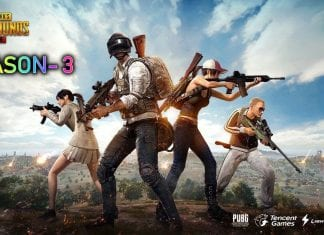PUBG Mobile Season 3 Release Date, New Maps And Updates
