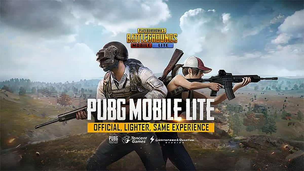 PUBG Mobile Lite | APK and OBB Download | How to run