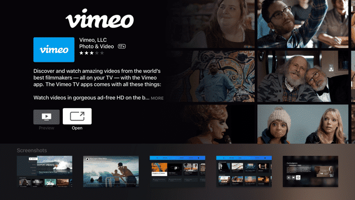 vimeo- Top 10 Free Movie Download Websites | Watch movies online legally - 2018