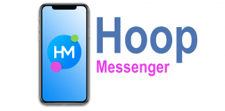 Hoop Messenger already banned?