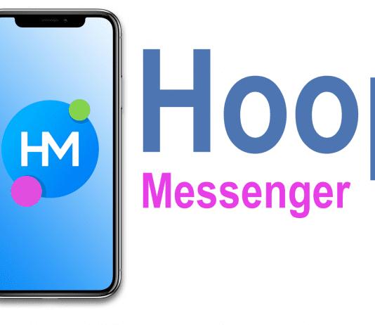 Hoop Messenger already banned?