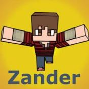 Zandercraft Bot