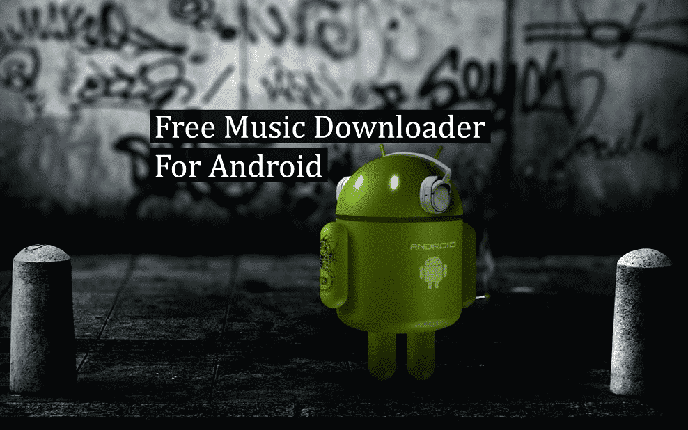a downloader app for android