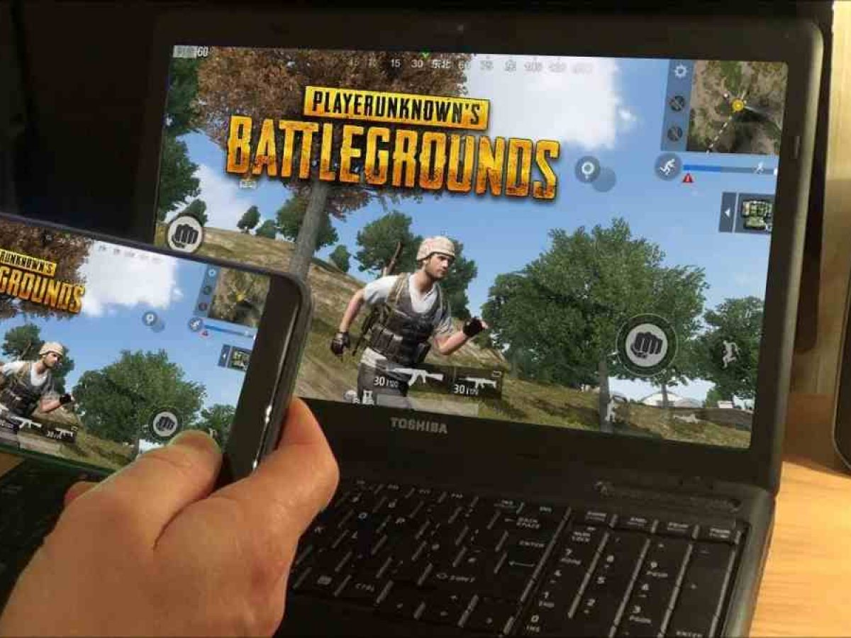 Pubg Pc Download How To Play Pubg On Windows Pc In 2020