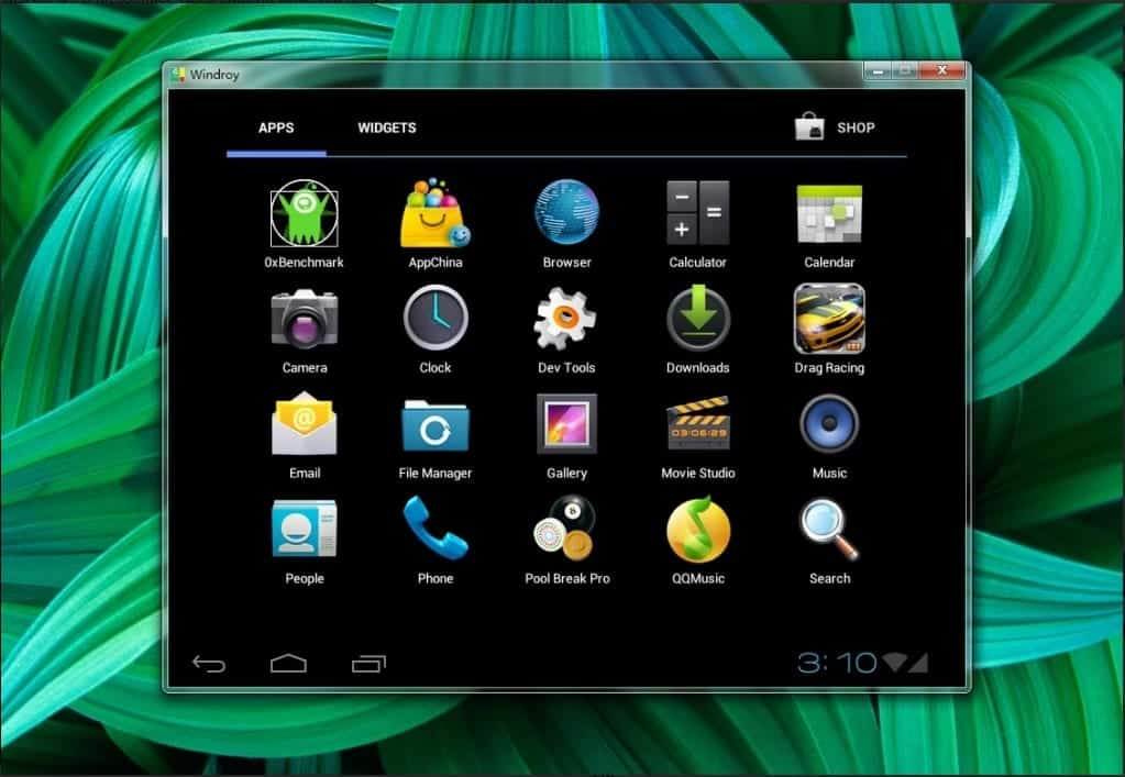 android os free download for mobile