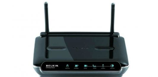 How to Login into Belkin Router 192.168.2.1? (Working 2018)