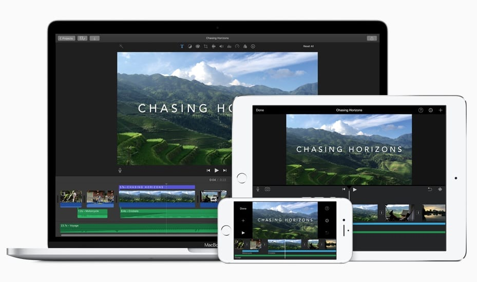 10 Best Free Video Editing Software ~ [ Must Use in 2019 ]