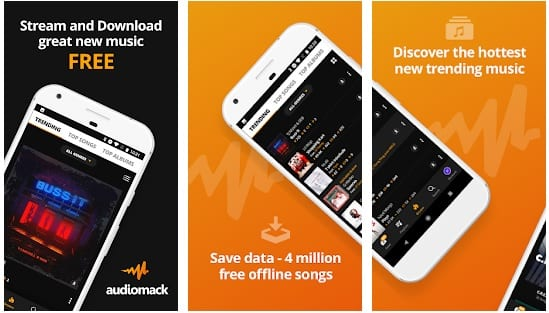 how to download free music on android 2018