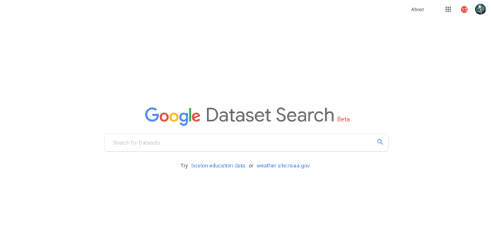 Google Unveils New Search Engine To Help Scientists And Journalists Find Datasets