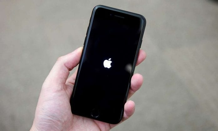 iOS web attack crashes, causes iPhones or iPads to restart