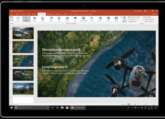 Microsoft launches office 2019 for mac and windows users