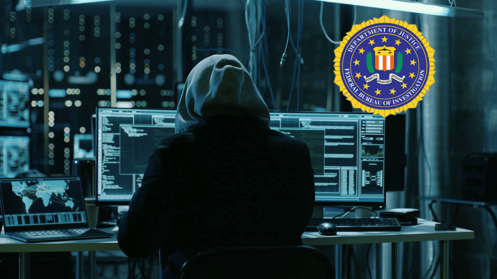 Mirai botnet masterminds helping FBI to avoid jail time