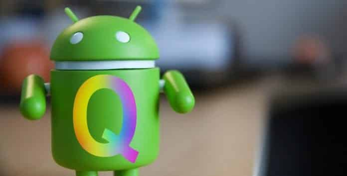 Android Q will warn users for running apps made for older Android versions