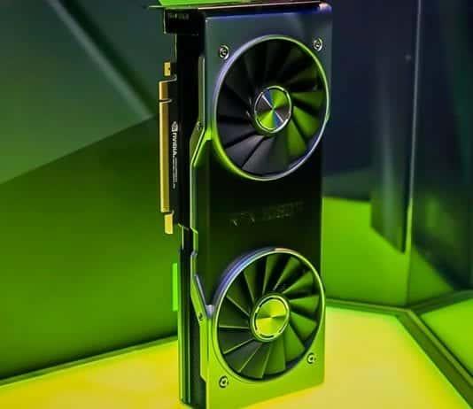 Nvidia RTX 2080 Ti is 35% faster than GTX 1080 Ti reveals leaked 3DMark score