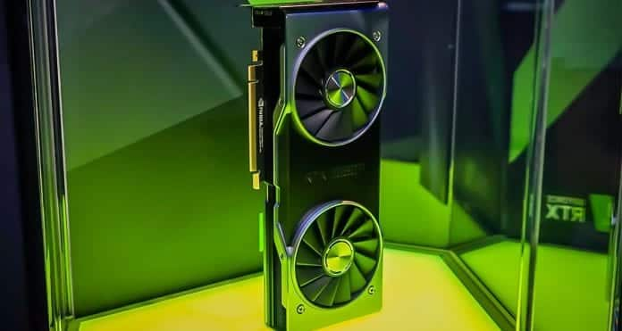 Nvidia RTX 2080 Ti is 35% faster than GTX 1080 Ti reveals leaked 3DMark score