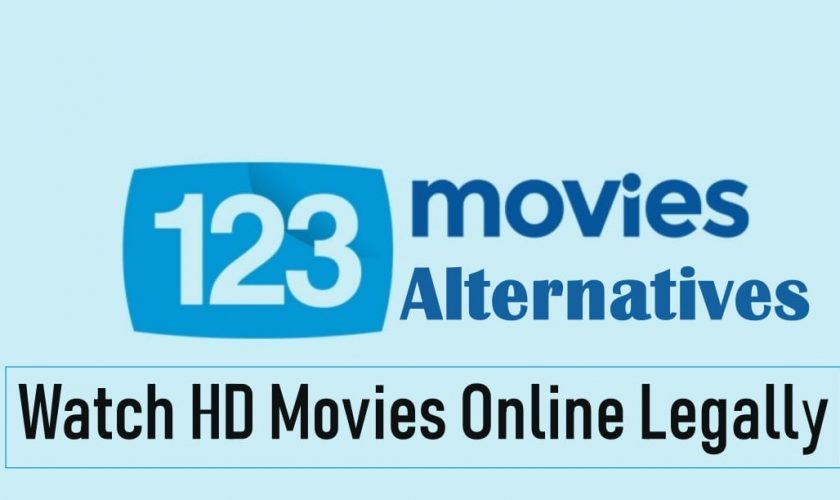 123Movies Alternatives- Watch HD Movies Online Legally