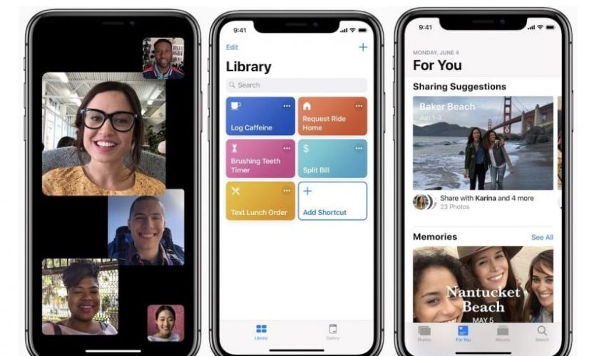 Apple's iOS 12.1 to add Group FaceTime, dual-SIM support, and new emojis