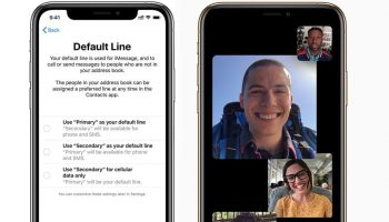 Apple Releases iOS 12.1 With Group FaceTime, Dual SIM support, New Emojis And More