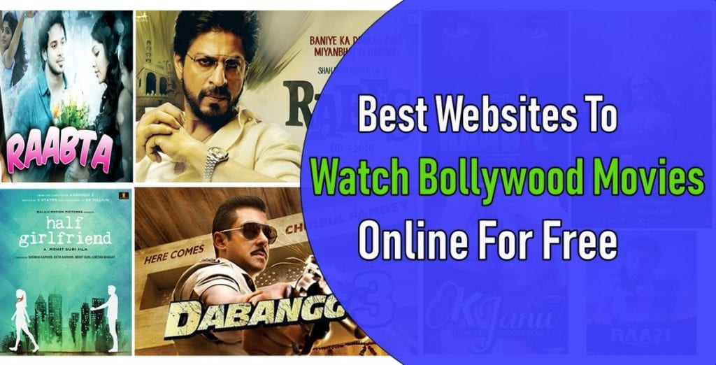 Best Sites To Watch Hindi Movies Online In Hd Free Legally In 2019