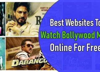Watch Hindi Movies