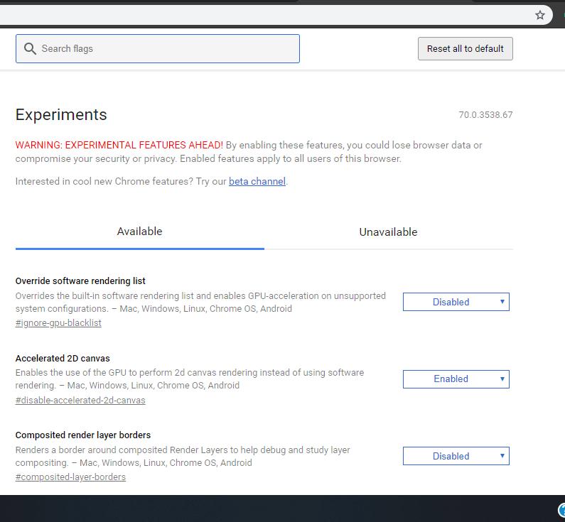 fix DNS Probe Finished NXDomain error