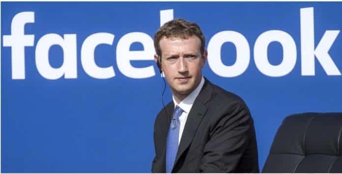 Facebook fined £500,000 for Cambridge Analytica data breach