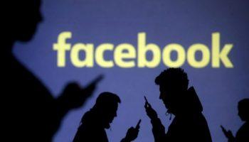 Stolen Facebook logins put up for sale on the dark web for $3