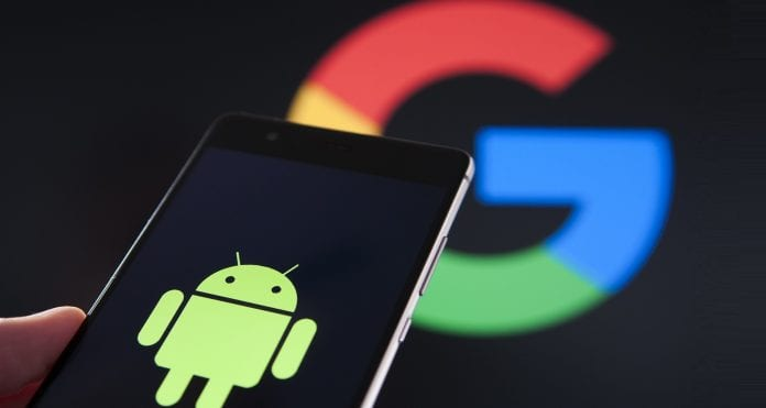 Google will start charging licensing fee for its Android apps in Europe