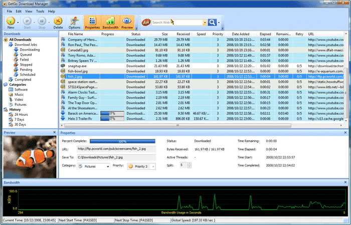 5 best free download manager applications for pc
