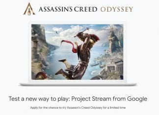 Google Announces Project Stream, For Streaming Games In Chrome