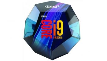 """Intel Announces The World's Best Gaming Processor """"Core i9-9900K"""""""