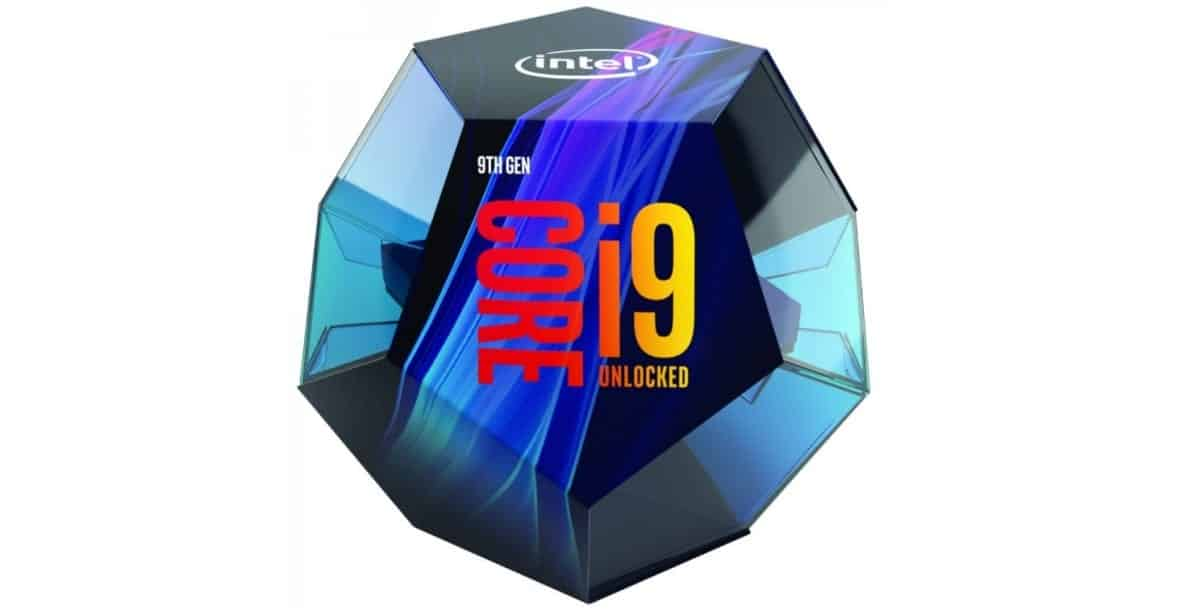 "Intel Announces The World's Best Gaming Processor ""Core i9-9900K"""