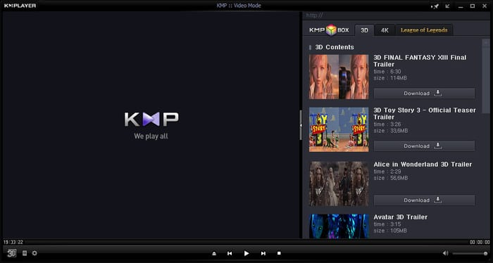 best media player for Windows