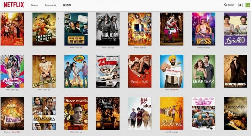 10 Best Sites To Watch Hindi Movies Online Free And Legally In 2019