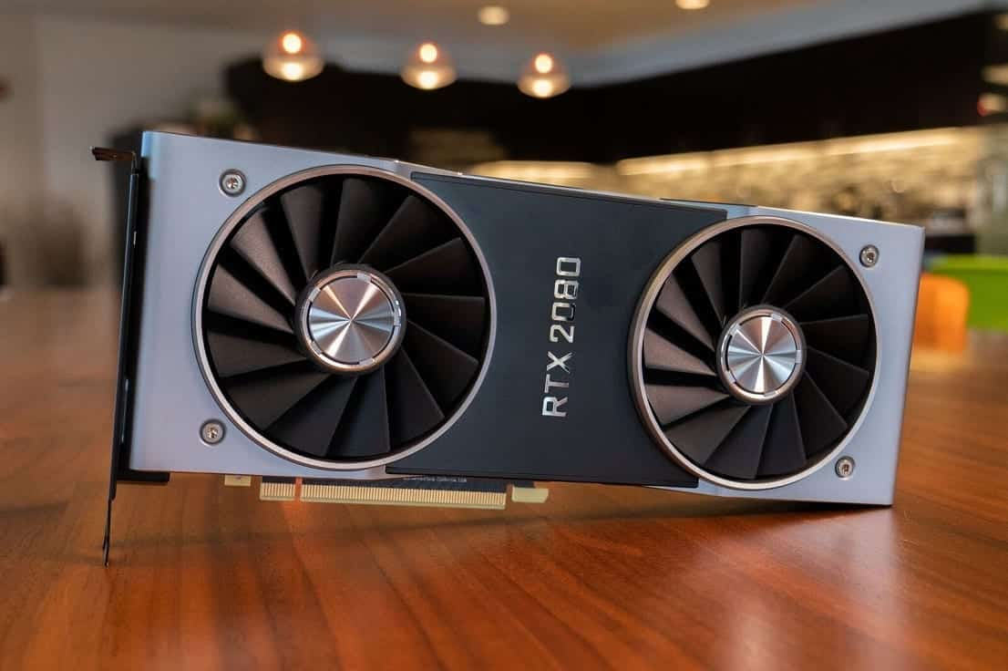 Nvidia RTX 2080 Ti graphics cards are dying on a lot of users