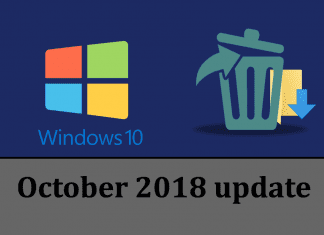 Windows 10 October 2018 Update's ZIP Data-Loss Bug Could Delete Your Files