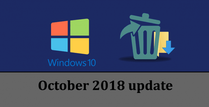 Windows 10 October 2018 Update's Disk Cleanup Can Empty Your Downloads Folder