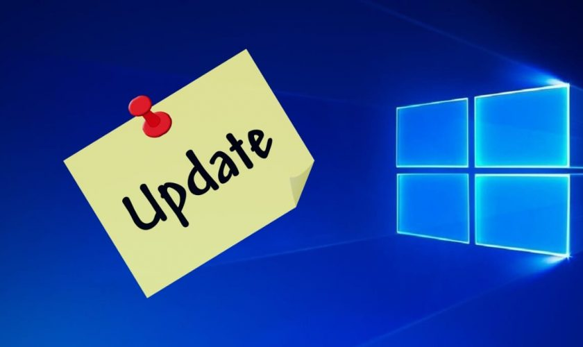 Windows 10 October 2018 Update Build 17763.104 released to Insiders with fixes
