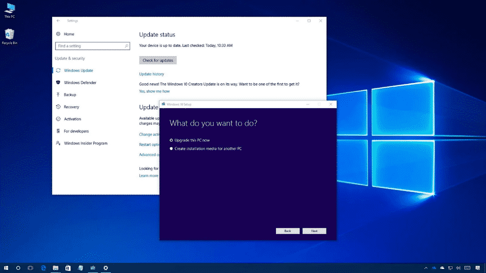 No Audio Output Device Is Installed In Windows 10- FIX 2019