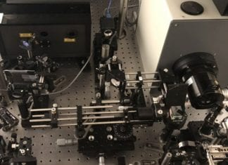World's fastest camera captures images at 10 trillion frames per second
