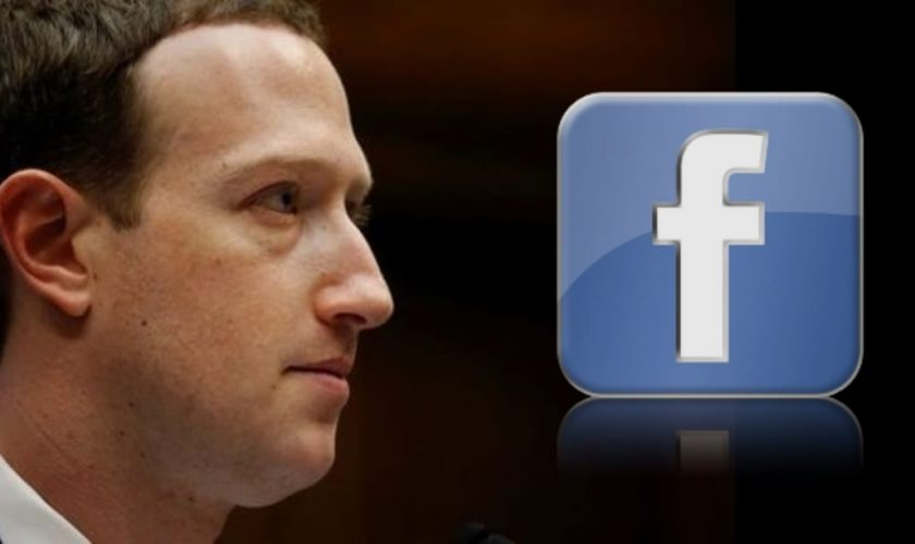 Facebook's major investors want Mark Zuckerberg to step down as chairman