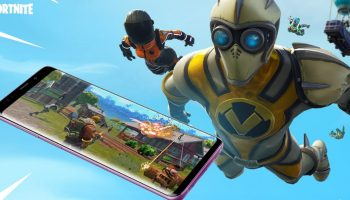 Fortnite for Android is now open for all users with compatible devices